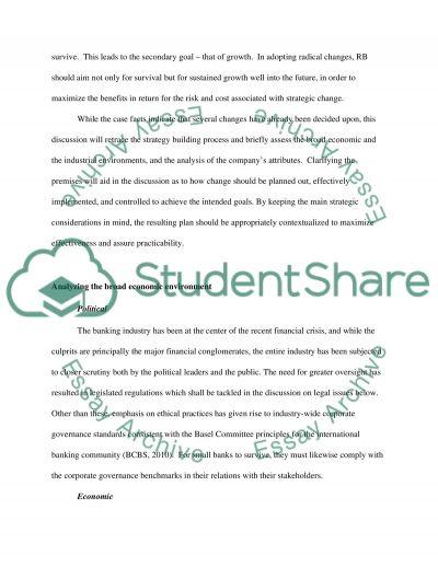 organizational change plan essay example topics and well written organizational change plan essay example
