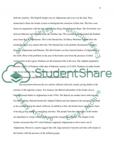 Research Essay essay example