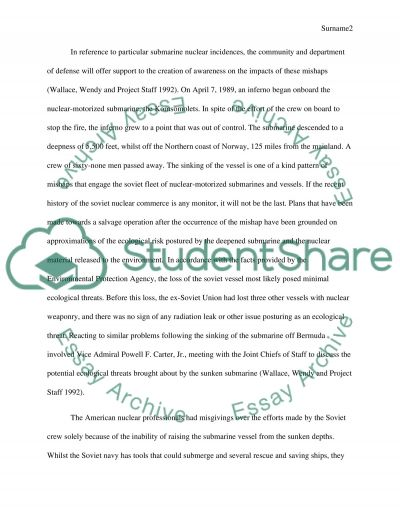 Engineering Ethics Paper Essay example