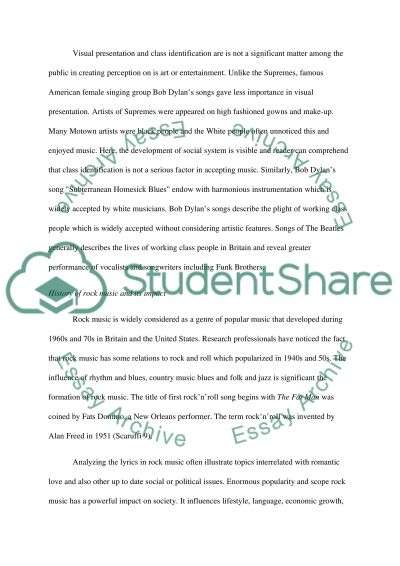 argumentative essay about rap music The influence of rap music essaysrap music is a genre of rhythm and blues  music that consists of rhythmic vocals declaimed over musical accompaniment.
