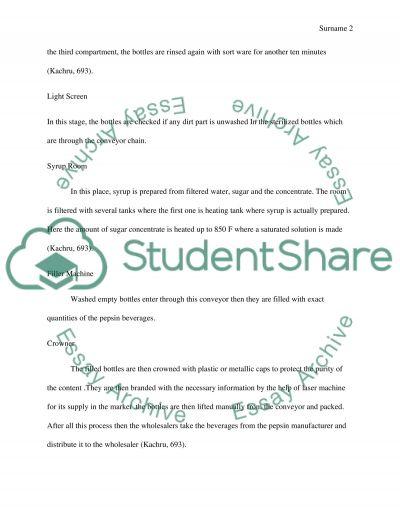 Marketing transportation assignment essay example