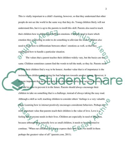 Parents Can Learn How To Prevent >> Studentshare Org Img Document Gallery C4 4 1422185