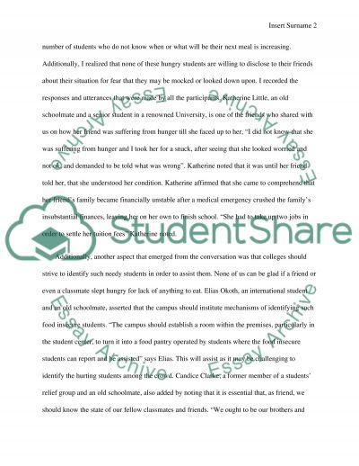 Multi media package essay example