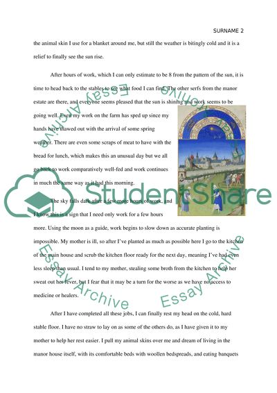 essay about unusual jobs
