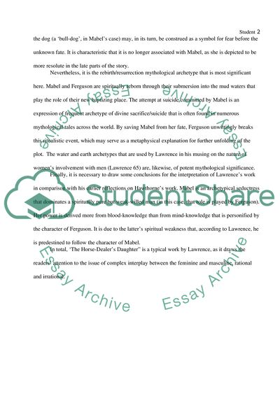 Step to write an essay