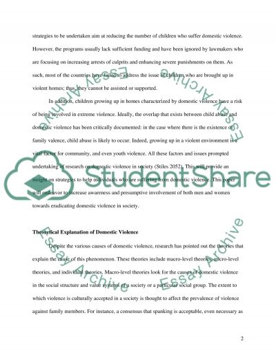 essay role of media society education