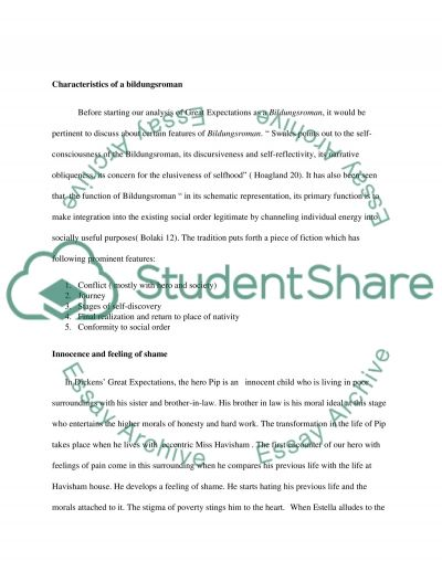 great expectations pip s journey toward self discovery essay great expectations pip s journey toward self discovery essay example