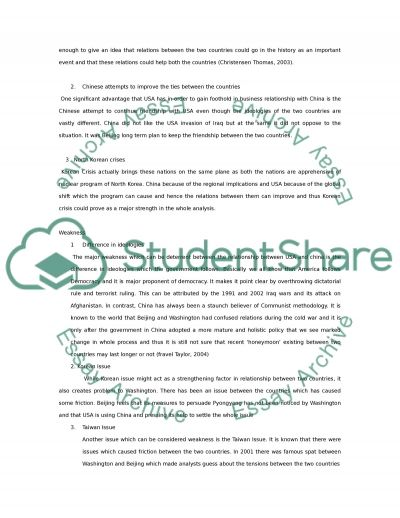 Asia Pacific Business essay example