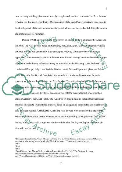 ww2 essay questions Suggested essay topics and study questions for history sparknotes's world war ii (1939–1945) perfect for students who have to write world war ii (1939–1945) essays.