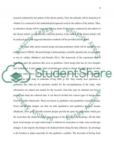 Education - Educational Enquiry