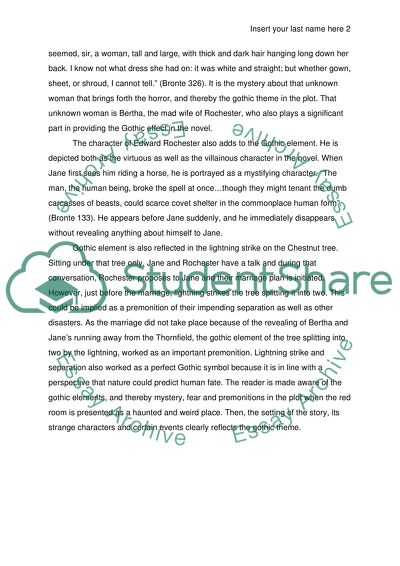 Thesis statement critical book review