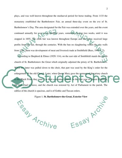 Writing A Essay About Yourself Religion And The Arts Churches And Cathedrals  Buildings And Beliefs 5 Page Essays also Model Essay English Religion And The Arts Churches And Cathedrals  Buildings And  Write Descriptive Essay