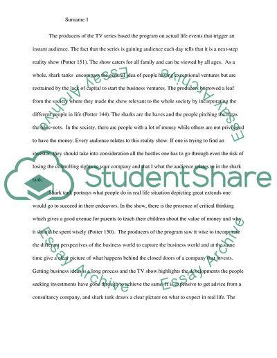 Assignment 5