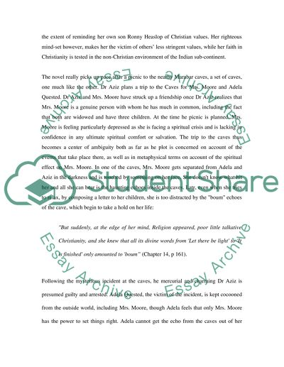 International Business Essays Forsters A Passage To India Research Essay Proposal Template also Exemplification Essay Thesis Forsters A Passage To India Essay Example  Topics And Well Written  Essays About Health Care