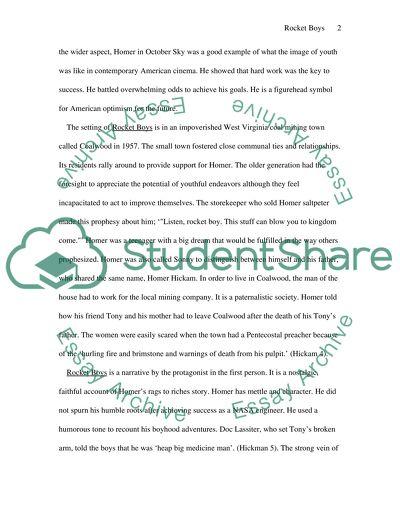 Plays in essays