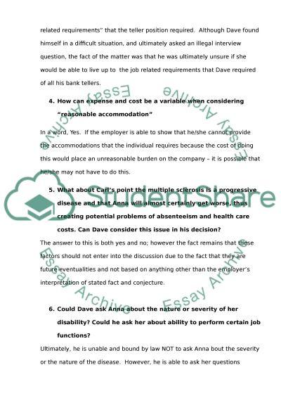 bank teller job interview questions