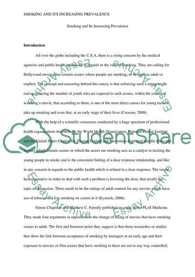 Life story essays