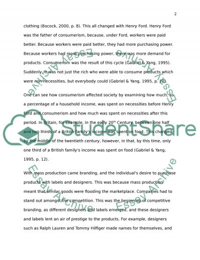 Buying Stuff Online and How Your Credit Card is You essay example