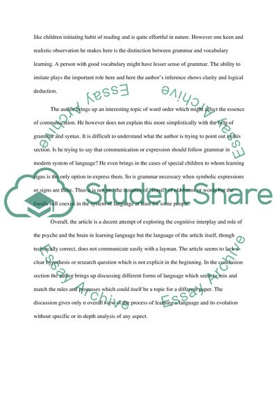 reading response questions pdf