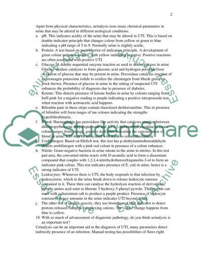 Microbiology High School Essay essay example