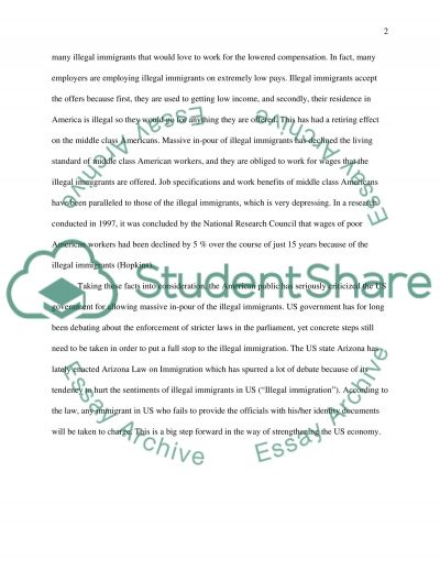 Essays on stricter