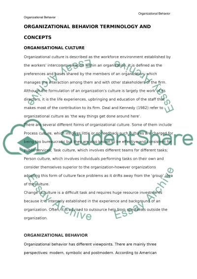 terminology and concepts essay Key terms in academic writing-online writing center  knowing and understanding terms and concepts related to academic writing, and being able to apply them, will help you organize your thoughts and ultimately produce a better essay or paper.