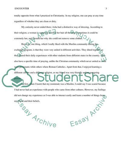 College Scholarship Essay