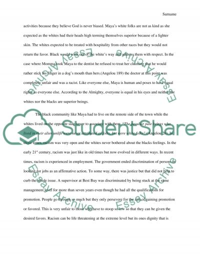 Reflective Analysis Paper essay example