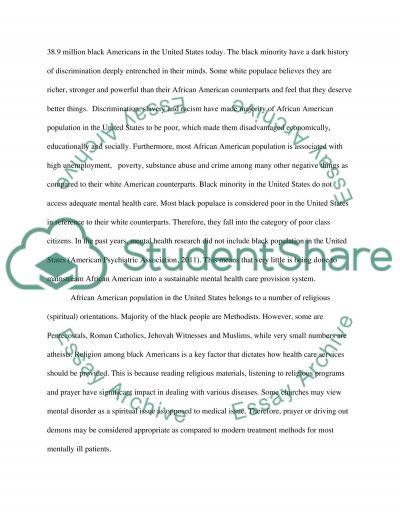 Maintenance of Social Hierarchie essay example