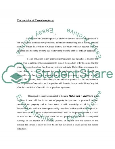 Case Law: MIKE vs FF LTD essay example