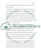 importance of money essay