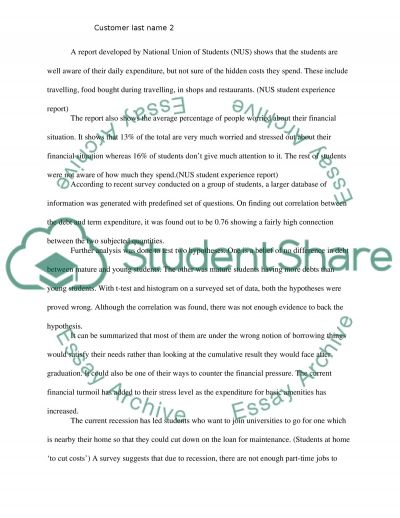 Higher Education in England essay example