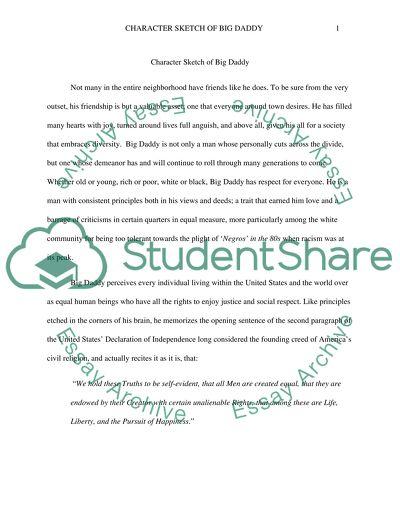 English essay diary entry