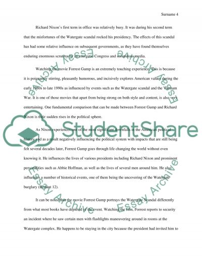 Watergate Scandal Essay Outline  Persuasive Essay Paper also Reflective Essay Thesis  Business Plan Writers In Johannesburg