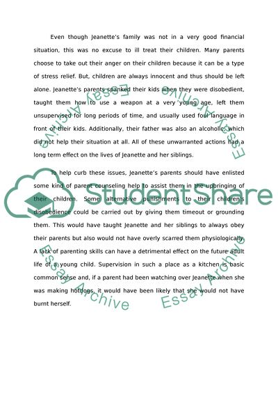 Compare and contrast two works of art essay