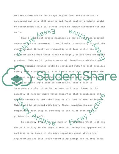 essay importance of hygiene among students