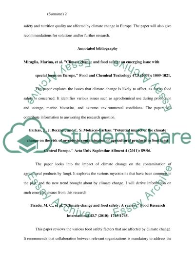 Europe Agriculture essay example