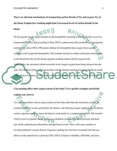 Theme For English B Essay The Effects Of Cigarette Smoking Essays Topics For High School Students also Examples Of Thesis Statements For Argumentative Essays The Effects Of Cigarette Smoking Essay Example  Topics And Well  Argumentative Essay Topics High School
