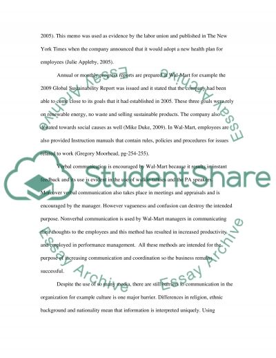 Influencing Individuals and Groups essay example