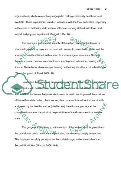 Essay About Mother Tongue Social Policy Read Textpreview My Favourite Teacher Essay also Prejudice Essays Social Policy Essay Example  Topics And Well Written Essays    Essay On Gender Issues