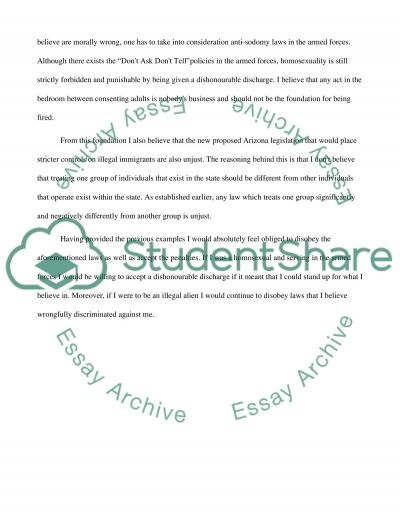 500 word essay martin luther king jr