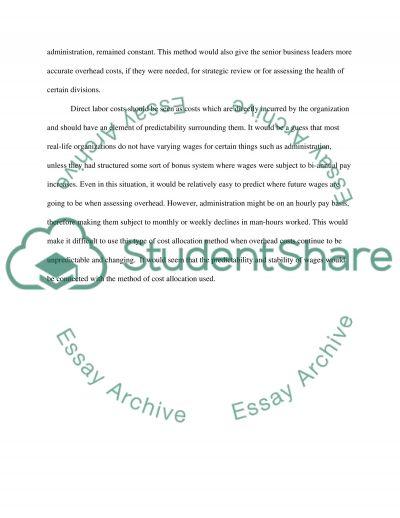 DQ52 essay example
