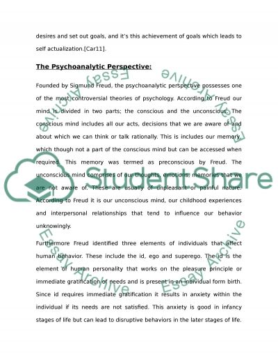 psychoanalytic essay on hamlet Literary essays literary essays with oedipus complex in hamlet psychoanalytic criticism is a form of literary criticism which uses some of the.