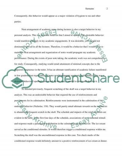 Njhs Essay Help Operant And Classical Conditioning Essay On Role Of Women In Society also Purpose Of Life Essay Operant And Classical Conditioning Essay Example  Topics And Well  Essay On The Hunger Games
