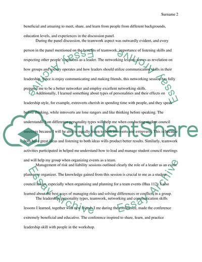 education essay example  topics and well written essays    words  extract of sample education