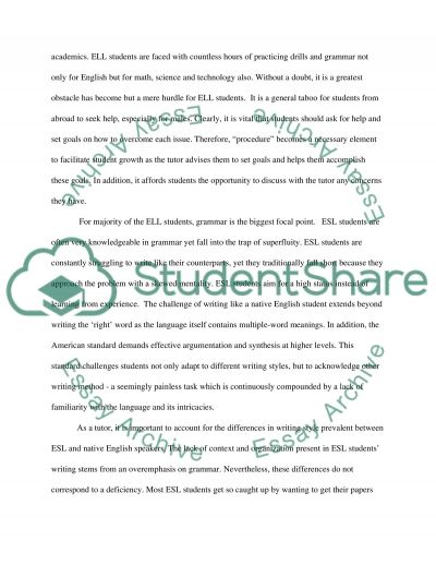 The Educational System in the United States essay example