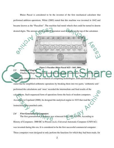 Education titles essays