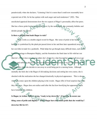 margaret laurence s the stone angel book report review margaret laurences the stone angel essay example