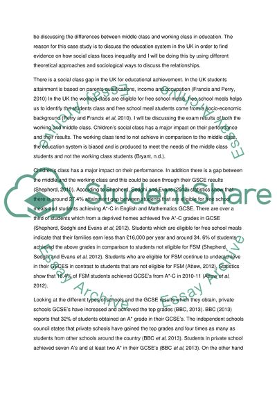 Essay on does education help to understand society