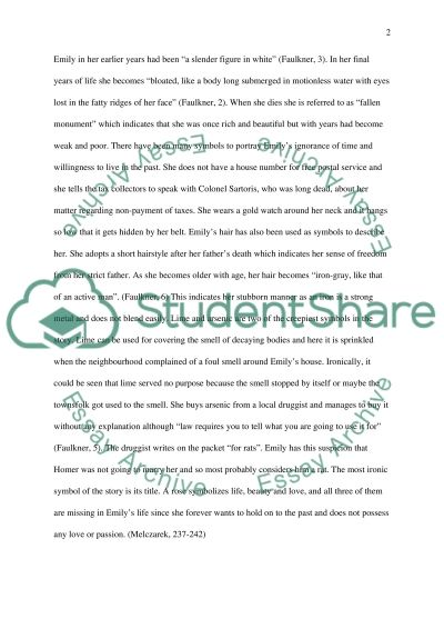 writing techniques of emily dickinson essay Suggested essay topics and study questions for 's emily dickinson the 10 most important tips for writing the perfect common app essay.